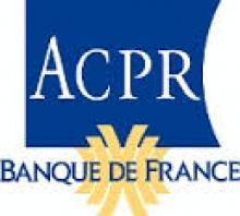 L'ACPR : un organisme qui vous veut du bien