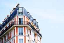 Rachat de crédit appartement