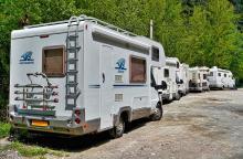 Rachat de crédit et achat d'un camping car