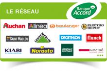 Rachat de crédit Carte Accord