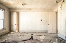 Rachat de crédit pour travaux de rénovation