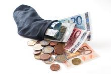 Salaire en rachat de crédits