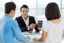 Taux rachat de crédit : marge de négociation