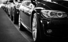 Rachat de crédit pour acheter une voiture