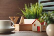 Rachat de crédit : agrandissement maison
